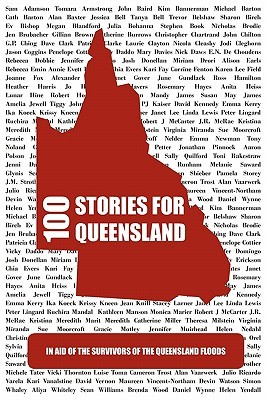 100 Stories for Queensland by Jo Hart, Jodi Cleghorn, Joshua Donellan, Kate Eltham