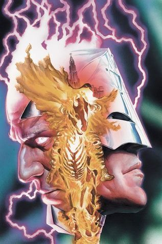 Astro City, Dark Ages: Brothers in Arms by Kurt Busiek