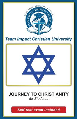 Journey to Christianity for students by Team Impact Christian University