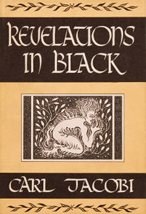 Revelations in Black by Carl Jacobi