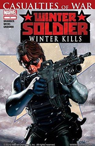 Winter Soldier: Winter Kills #1 by Ed Brubaker, Lee Weeks