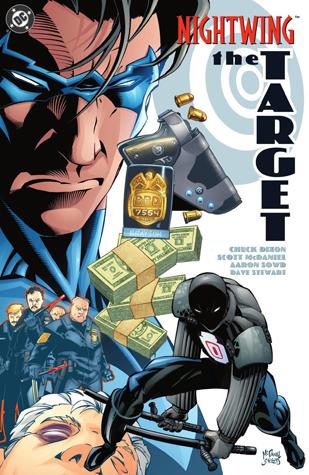 Nightwing: The Target #1 by Chuck Dixon, Dave Stewart, Scott McDaniel, Aaron Sowd