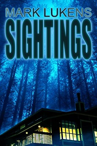 Sightings by Mark Lukens