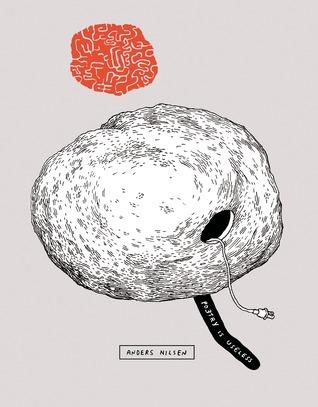 Poetry Is Useless by Anders Nilsen