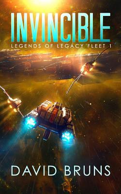 Invincible: First Swarm War Part 1 by David Bruns, Nick Webb