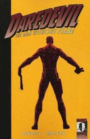 Daredevil, Vol. 12: Decalogue by Brian Michael Bendis, Alex Maleev