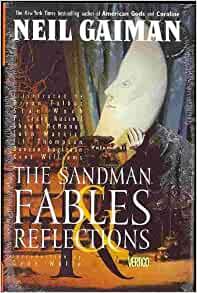 The Sandman: Fables & Reflections Vol 6 by Neil Gaiman