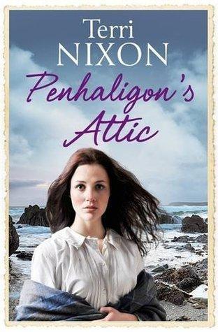 Penhaligon's Attic by Terri Nixon