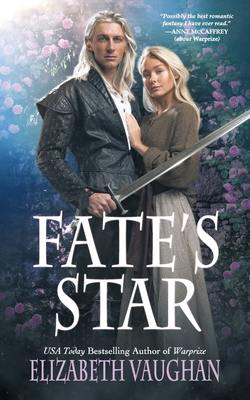 Fate's Star: Prequel to the Chronicles of the Warlands by Elizabeth Vaughan