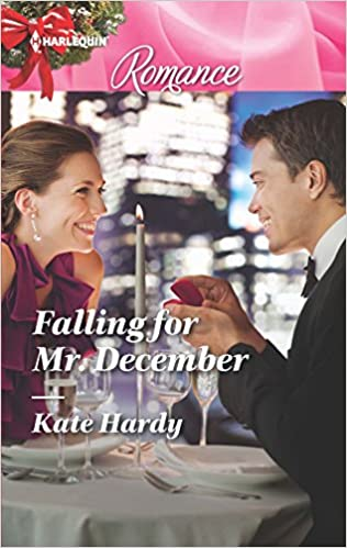 Falling for Mr. December by Kate Hardy