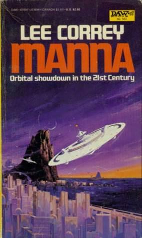 Manna by Lee Correy, G. Harry Stine