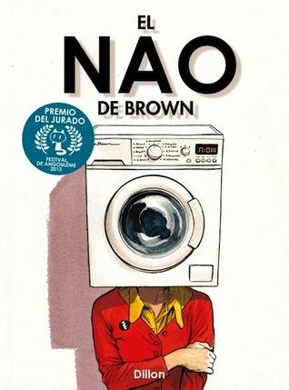 El Nao de Brown by Glyn Dillon, David Paradela López