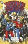 Justice Society, Vol. 1 by Bob Layton, Gerry Conway, Keith Giffen, Ric Estrada, Joe Staton, Paul Levitz, Wallace Wood, Brian Bolland