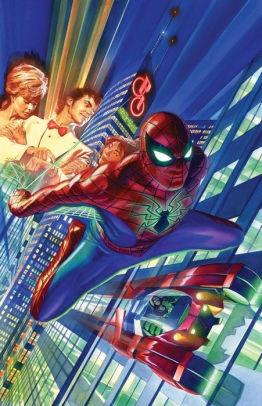 Amazing Spider-Man: Worldwide, Vol. 1 by Dan Slott