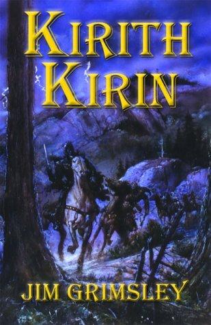 Kirith Kirin by Jim Grimsley