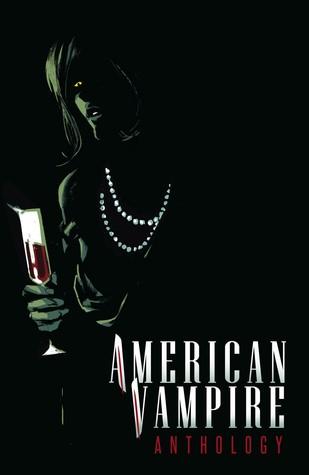 American Vampire Anthology #2 (American Vampire) by Clay McLeod Chapman, Scott Snyder, Rafael Albuquerque