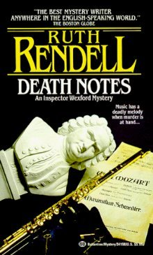 Death Notes by Ruth Rendell