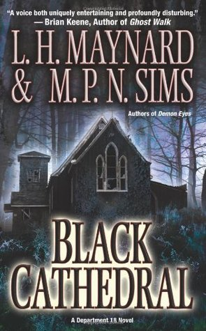 Black Cathedral by M.P.N. Sims, L.H. Maynard