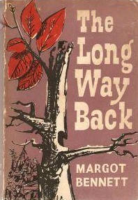 The Long Way Back by Margot Bennett