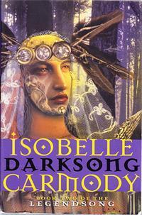 Darksong by Isobelle Carmody