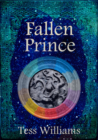 Fallen Prince by Tess Williams