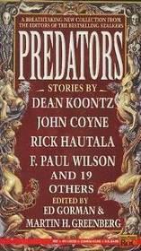 Predators by Ed Gorman