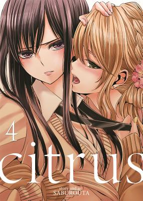 Citrus, Vol. 4 by Saburouta