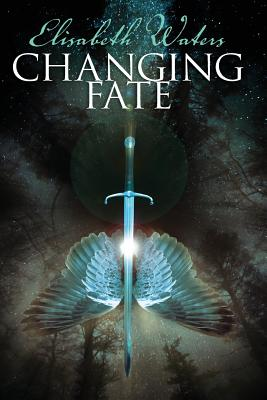 Changing Fate [Large Print Edition] by Elisabeth Waters
