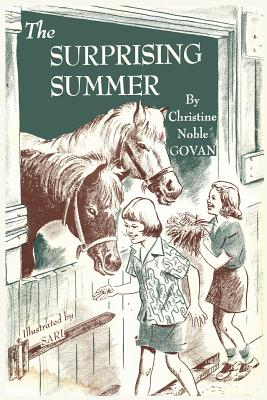 The Surprising Summer by Christine Noble Govan