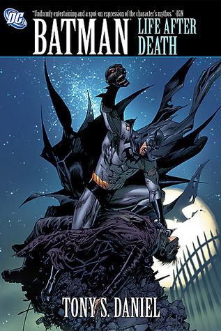 Batman: Life After Death by Sandu Florea, Norm Rapmund, Tony S. Daniel, Guillem March