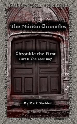 The Lost Boy by Mark Sheldon
