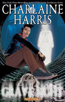 Grave Sight Part 3 by Charlaine Harris, Denis Medri, William Harms