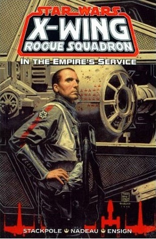 In the Empire's Service by John Nadeau, Michael A. Stackpole, Jordi Ensign