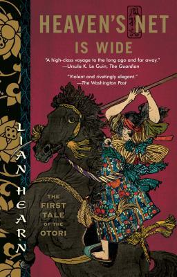 Across the Nightingale Floor: Tales of the Otori Book One by Lian Hearn