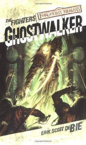 Ghostwalker by Erik Scott de Bie