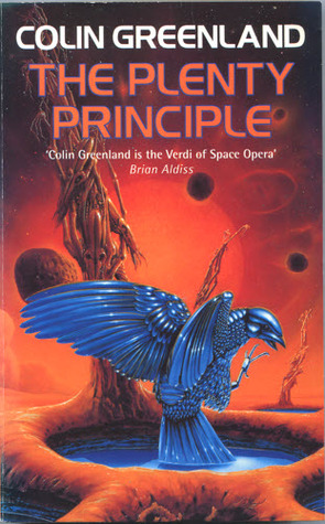 The Plenty Principle by Colin Greenland