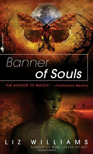 Banner of Souls by Liz Williams