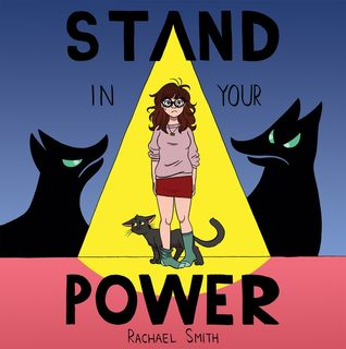 Stand in Your Power by Rachael Smith
