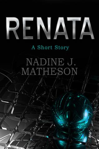 Renata by Nadine Matheson