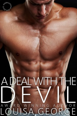A Deal with the Devil by Louisa George