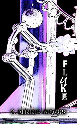 Fluke by C. Dennis Moore