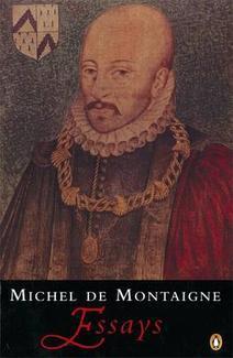 Montaigne: Essays by J.M. Cohen, Michel de Montaigne
