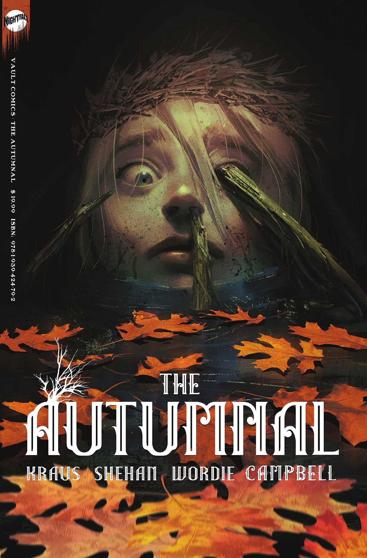The Autumnal: The Complete Series by Daniel Kraus