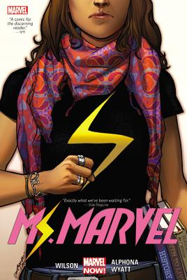 Ms. Marvel Vol. 1 by