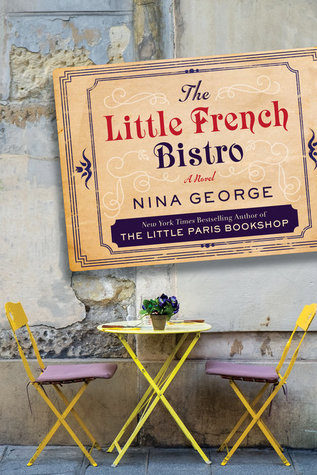 The Little French Bistro by Simon Pare, Nina George