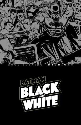 Batman Black & White: Good Evening, Midnight by Klaus Janson