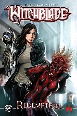 Witchblade: Redemption, Volume 2 by Filip Sablik, Phil Smith, Ron Marz