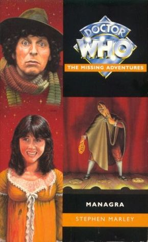 Doctor Who: Managra by Stephen Marley