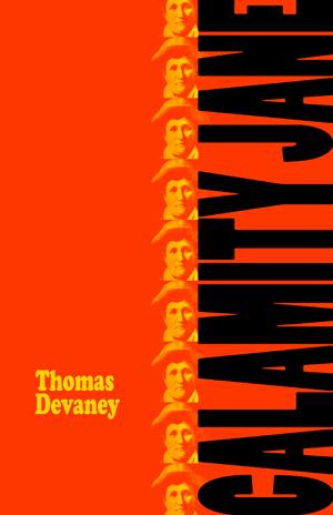 Calamity Jane by Thomas Devaney