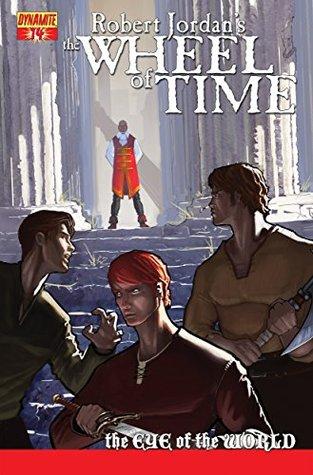 Robert Jordan's Wheel of Time: Eye of the World #14 by Chuck Dixon, Marcio Fiorito, Robert Jordan, Nicolas Chapuis